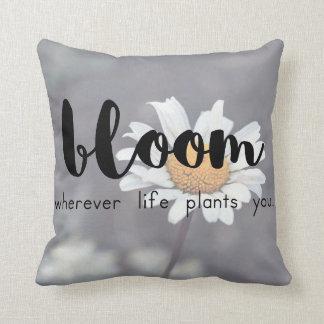 Pillow - Bloom