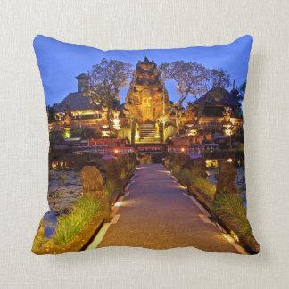 Pillow | Cafe Lotus Saraswati Temple Ubud Bali