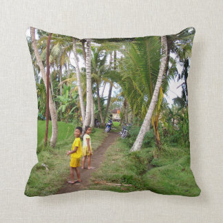 Pillow | Children Ubud Bali Indonesia