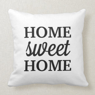 Pillow | Home Sweet Home