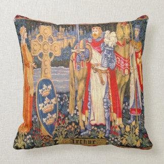 Pillow king arthur