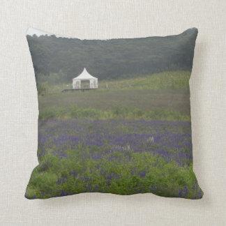 Pillow - Lavender Manor Garden