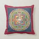 PILLOW - Mandala of Chenrezig - Compassion