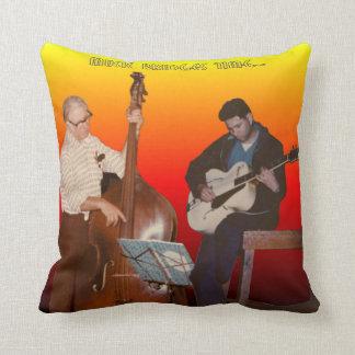 Pillow - Music Bridges Time