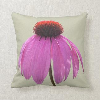 Pillow - Purple Coneflower - Echinacea