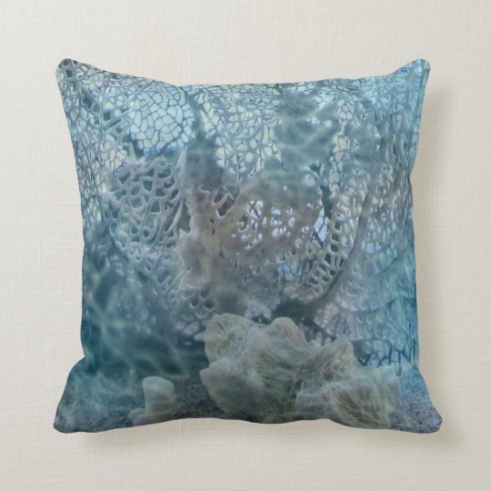 Pillow - Seascape Serenade