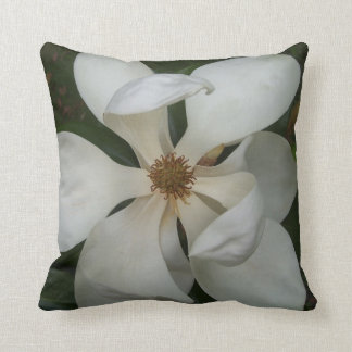 Pillow - Southern Magnolia Blossom I & II