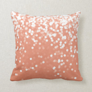 Pillow - Sparking Pillow Rose Gold