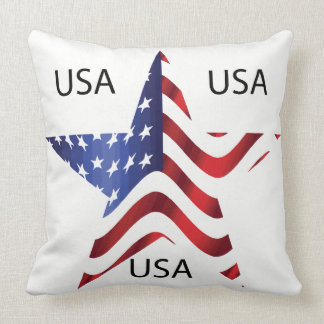 pillow - USA