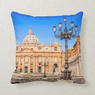 Pillow Vatican