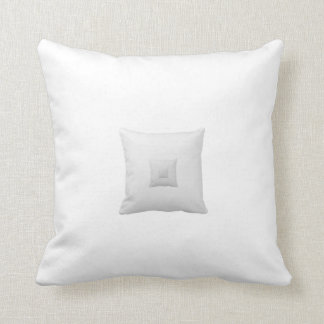 pillow with a picture of a pillow on it
