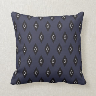 Pillow with pattern