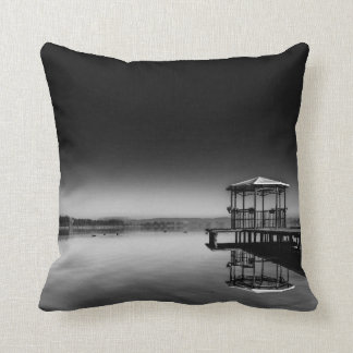 pillow with photographic print