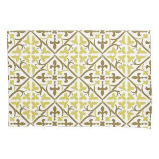 Pillowcase - Ornamental Medieval Pattern