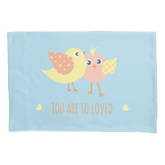 Pillowcase Standard, Nursery & Kids Pastel