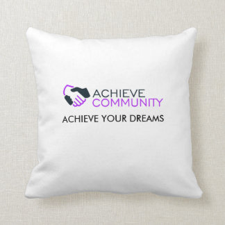 Pillows for AC members