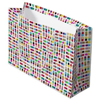 Pills Large Gift Bag