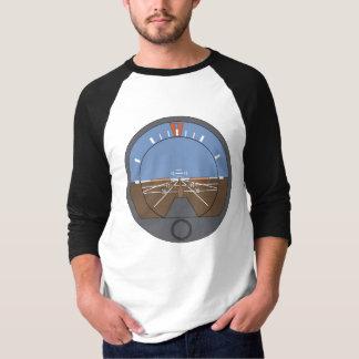 Pilot Attitude T-Shirt