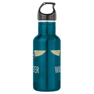 Pilot Blue 532 Ml Water Bottle