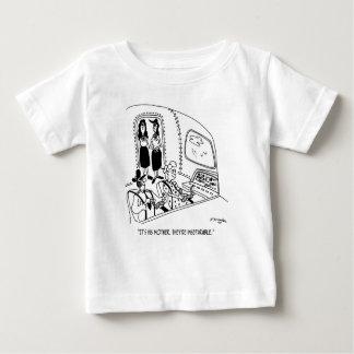 Pilot Cartoon 5139 Baby T-Shirt