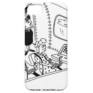 Pilot Cartoon 5139 Case For The iPhone 5