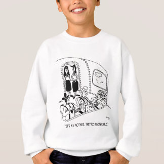 Pilot Cartoon 5139 Sweatshirt