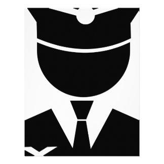 Pilot Letterhead