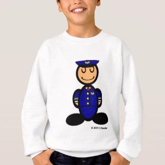 Pilot (plain) sweatshirt