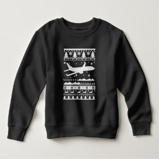 Pilot Ugly Christmas Sweatshirt