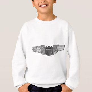 PILOT WINGS SWEATSHIRT