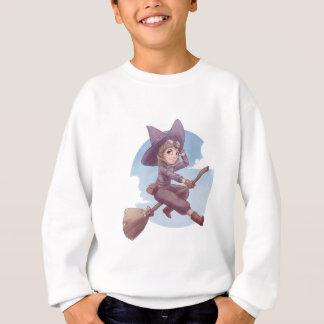 Pilot Witch Sweatshirt