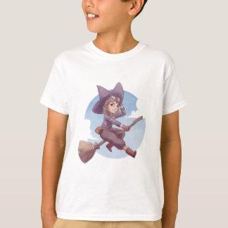 Pilot Witch T-Shirt