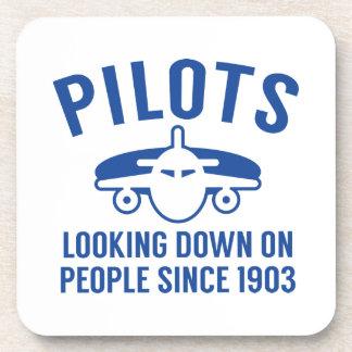 Pilots Coaster