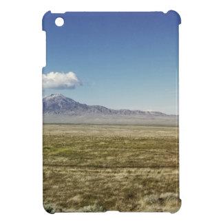 Pilot's Peak Panorama 1 Cover For The iPad Mini