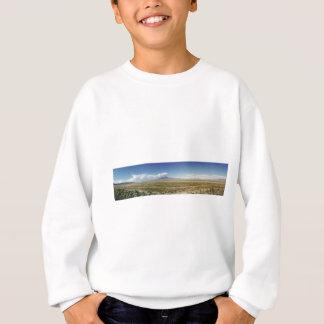 Pilot's Peak Panorama 1 Sweatshirt