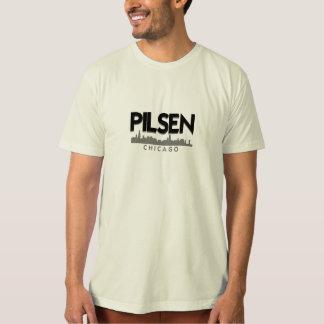 Pilsen Chicago Neighborhood T-Shirt