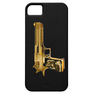 Pimp Gun iPhone Case