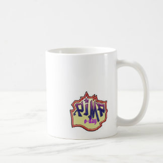 pimp o day, o-day coffee mug