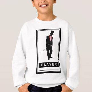 Pimp Player Sweatshirt