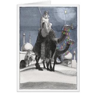 Pimp That Camel Card