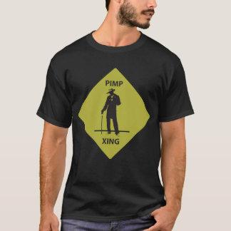 Pimp Xing Dark T-Shirt
