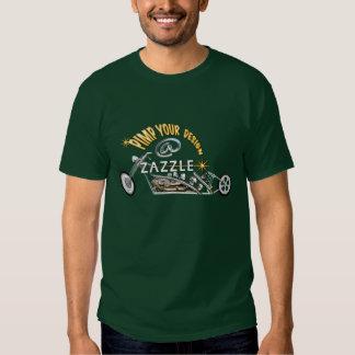 Pimp Your Design @ Zazzle Shirts