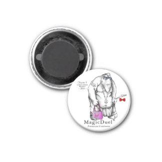Pimped Grasan II Magnet