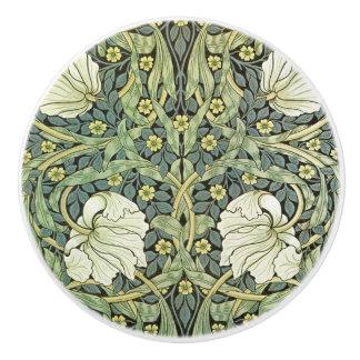 Pimpernel by William Morris Ceramic Knob