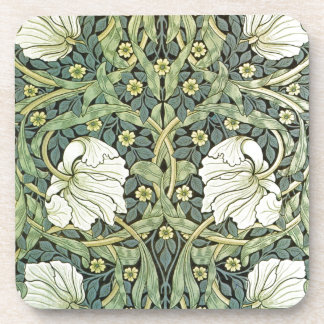 Pimpernel by William Morris Coaster
