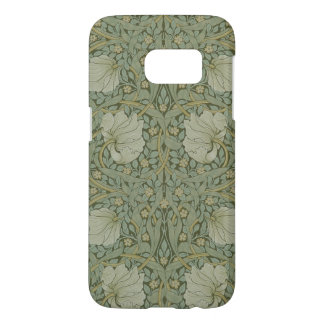 Pimpernel by William Morris GalleryHD Samsung Galaxy S7 Case