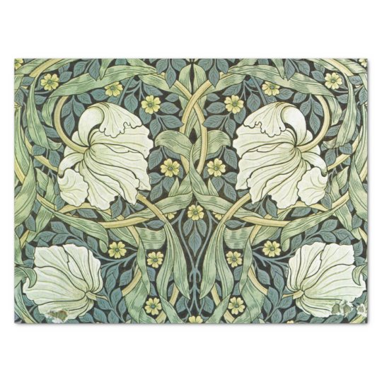 Pimpernel by William Morris Tissue Paper