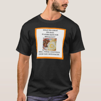PIN BALL T-Shirt