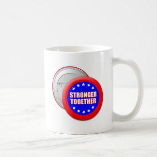 Pin Coffee Mug
