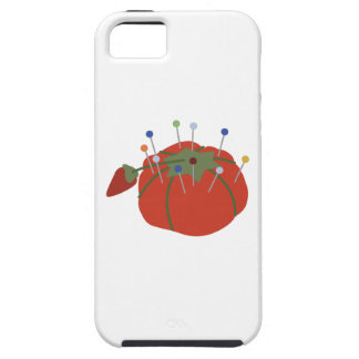 Pin Cushion iPhone 5 Cover